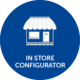 In-Store Configurator