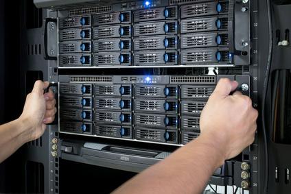 Serversysteme