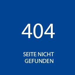 404 nicht gefunden