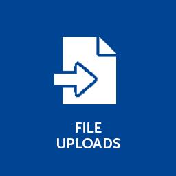 Dateiuploads