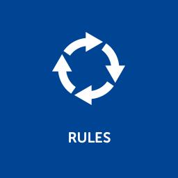 Regeln und Abhängigkeiten